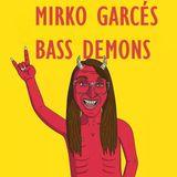 BASS HOUSE DEMONS BY MIRKO GARCÉS
