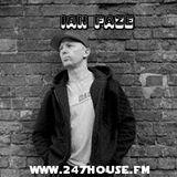 www.247House fm podcast 16/10/2016
