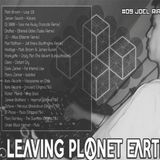 #09 | Joel Rial | Leaving Planet Earth Podcast
