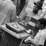 Death is not the End: Recordings of Soundsystems at Notting HIll Carnival '84-88 - 25th August 2018