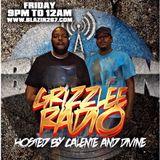 Grizzlee Radio Show 5 11 18