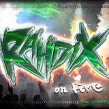 RAHDIX VOCAL SET SUMMER 2014