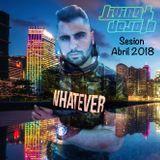 Living Dejota - Abril 2018