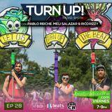 EDMCR - Turn Up! 028 - 21-Jul-2017