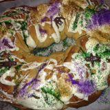 King Cake Coma