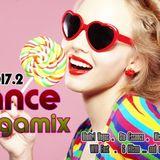 Dance Megamix 2017 vol 2