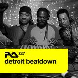RA.227 Detroit Beatdown