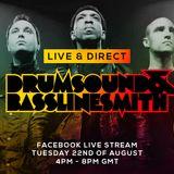 Drumsound & Bassline Smith - Live & Direct 1 Year Special