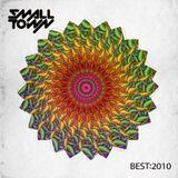 BEST OF 2010  ✖  SMALLTOWN DJS