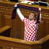 Почему Хорватия - за Украину? | Радио Донбасс.Реалии
