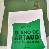 Programa 04/06/2019 - 1973 / El año de Artaud