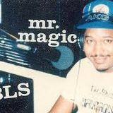 Mr. Magic - The Last Rap Attack Show (02 -18 - 1989) - Part 1.