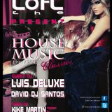 House Classic Mix 2000/2013 - by LUIS DELUXE