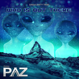 Who is out There - Singularity Tribe - Live