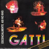 Eduardo Gatti: Esencialmente así no mas. 7432154167-2. RCA BMG. 1986-1997. Chile