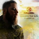 #CTS020 Ryan Farish's Chasing the Sun podcast