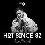 BBC Radio 1's Essential Mix - Hot Since 82