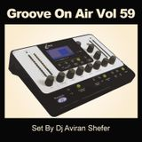 Groove On Air Vol 59