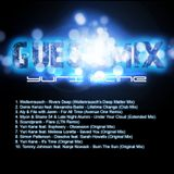 Yuri Kane guest mix @ RaveUp (24.06.14)