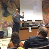 [AUDIO] Incontro dibattito con il geologo Mauro Chessa