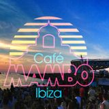 Café Mambo Ibiza Sunset - TOM WIZZ