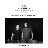Alinea A #646 Ruuar (Alinea A 6th Birthday)