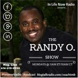 The Randy O. Show with Greg Polson CEO of Influx Studios