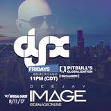 DJ-X Globalization Mix w/Special Guest (DJ IMAGE)