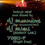20minutes mix#02