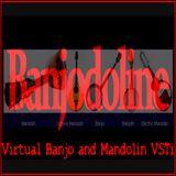 Syntheway Banjodoline Virtual Banjo & Mandolin VSTi Octave Mandolin, Banjolin, Electric Mandolin VST