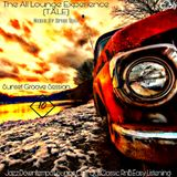 The All Lounge Experience(T.A.L.E) #010 Mixed By Spike Deep(Sunset Groove Session)