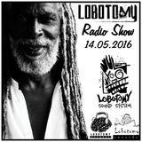 "Lobotomy Radio Show & Selecta Jallah Kadafi  "" Special Bob Andy & Roots Reggae 60's-70's ""14/05/2016"