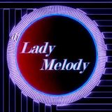 Lady Melodie Live From The Erotic Lounge,Montreal on CKMF 94.3 FM (2003 On Vinyl 3rd hour Mix)