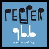 Nikos Tsiaras @ Radio Pepper 96.6 | 06.04.17
