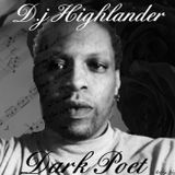 DJ Highlander -  Dark Poet Red Moon Broadcast