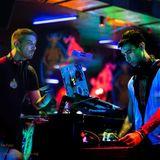 Der Loth vs. Elixza - Panta Rhei (LIVE Recorded DJ Set - 07.10.2016 @ Rummels Bucht Berlin)