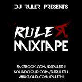 2016.2.13 DJ RULER Progressive House MIXTAPE