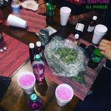 TRAPN' OUT MIXXX VOL.6 (DJ PANIK & DJ ONETYME)