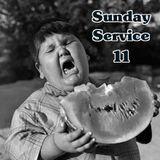 Sunday Service 11