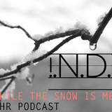 !.N.D.Y.  / WHILE THE SNOW IS MELTIN / 2HR PODCAST