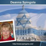Deanna Spingola - Zionism and The Destruction of America