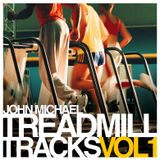 John Michael - Treadmill Tracks (Volume One) (Mainstream) FREE DL LINK in Info