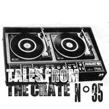 Tales From The Crate Radio Show #95 Part 01