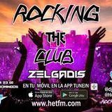 ROCKING THE CLUB @HETFM #EPISODE15