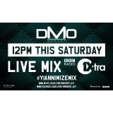 @DMODeejay - @1xtra Saturday 7th November 2015