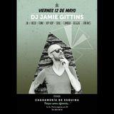 Jamie Gittins @ La Finísima Caguameria de Esquina, Playa Del Carmen, 12.5.17 Funk, Cumbia, Dancehall