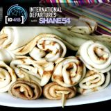 Shane 54 - International Departures 415