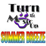 Turn the Music Up Show with James Anthony & Summer Breeze on Solar Radio 20 08 2016