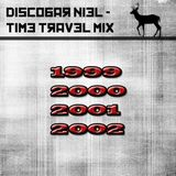 Discobar Niel - Time Travel Mix