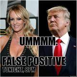 False Positive w/ Dana, Gaye & Dan 1/23/18 littlewaterradio.com